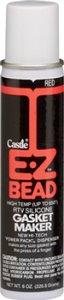 E-Z Bead Hi Temp (RED)