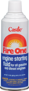 Fire One