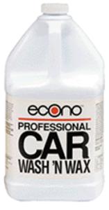 Car Wash N Wax