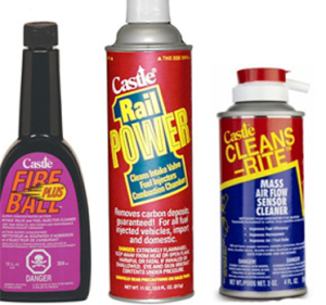 Fuel Service Kit (CPP093)