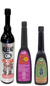 Oil Service Kit (CPP829DP)