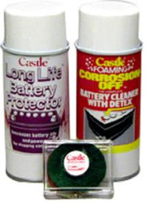 Battery Kit (CPP502)