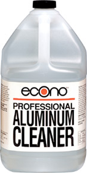 How to Acid Wash Aluminum