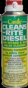 Cleans-Rite Diesel