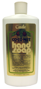 Co-co-nut Hand Soap
