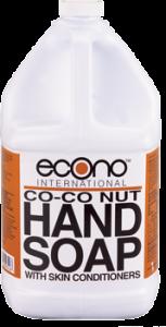 Coconut Econo