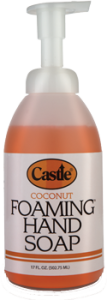 Coconut Foaming Hand Soap