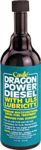 Dragon Power Diesel