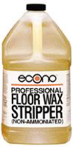 Floor Wax Stripper
