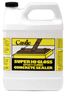 Hi-Gloss Sealer