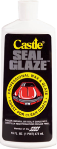 Seal Glaze