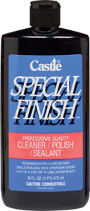 Special Finish