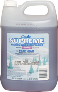 Supreme Windshield Washer Fluid