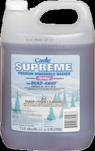 Supreme Windshield Washer Fluid