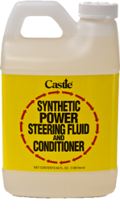 Synthetic Power Steering Fluid