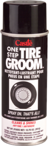 Tire Groom