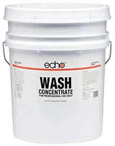 Wash Concentrate