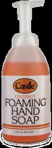 Coconut Foaming Hand Soap