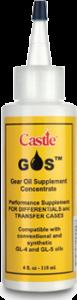 Gear Oil Supplement