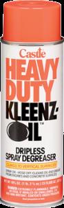 Kleenz Oil HD