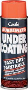 Rubberized Undercoat