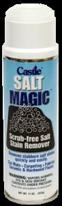 Salt Magic
