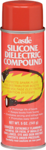 Silicone Dielectric Spray